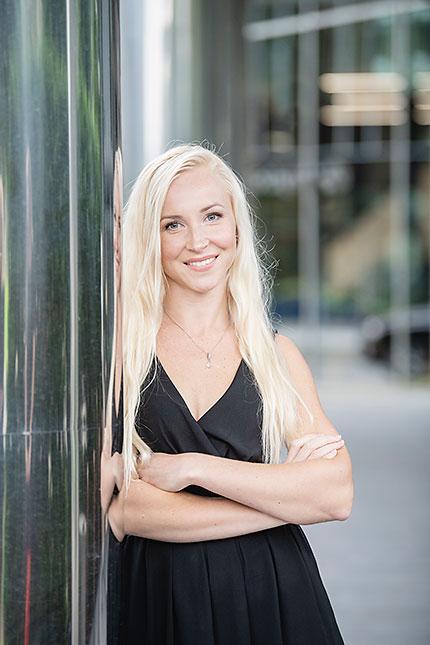 Audiitorteenused Helina Tammeleht